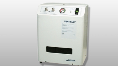 Mechanical Ventilators And Respiratory Care Supplies