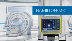 HAMILTON-MR1 ventilator Part 1: basics